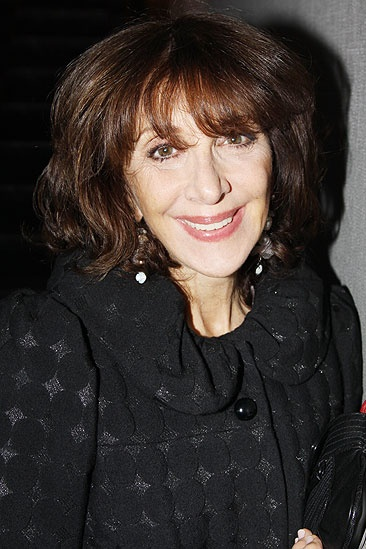 The Understudy Opening - Andrea Martin