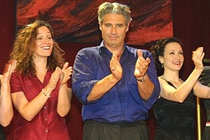 Brave New World (9/9) - Barbara Walsh - Michael Nouri - Bebe Neuwirth