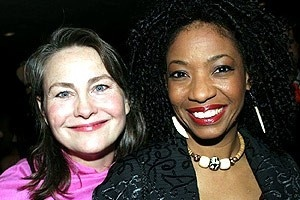 Drama Desk Awards 2005 - Cherry Jones - Adriane Lenox