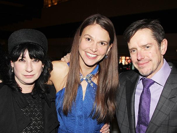 Violet - Opening - OP - 4/14 -  Amy Sherman-Palladino - Sutton Foster - Daniel Palladino -