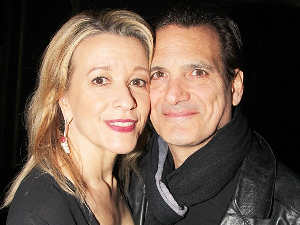 Cabaret - Opening - OP - 4/14 - Linda Emond - Matte Osian