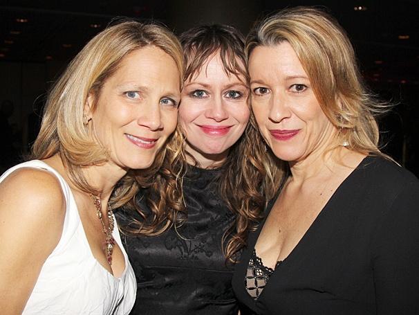 Cabaret - Opening - OP - 4/14 - Grace Zandarski - Sally Murphy - Linda Emond