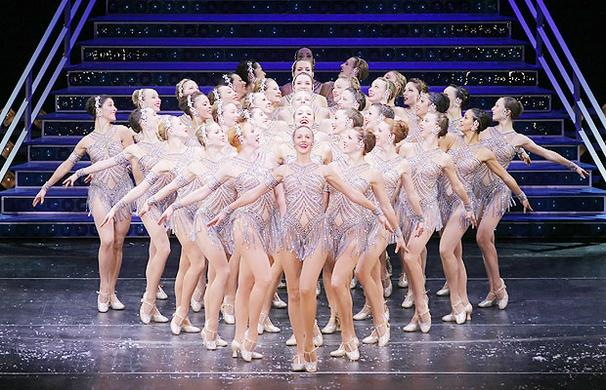 Rockettes Christmas Show.Broadway Com Photo 1 Of 4 The Radio City Christmas