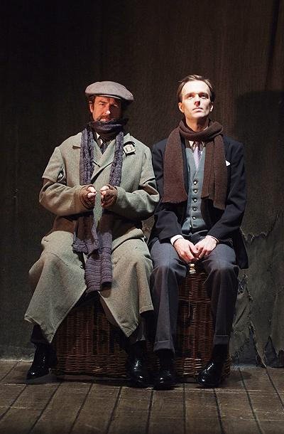 Show Photos - The Woman in Black - Julian Forsyth - Christopher Naylor (2)