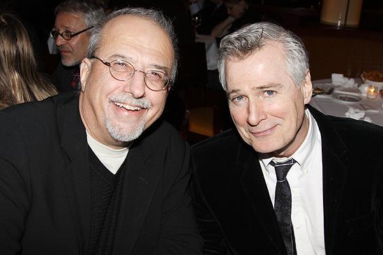 Behanding in Spokane Opening Night – Tom Fontana – John Patrick Shanley