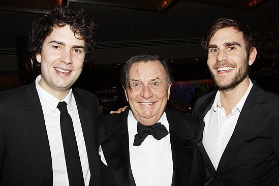 All About Me opening – Rupert – Barry Humphries – Oscar