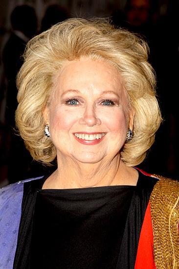 2010 Tony Awards Red Carpet – Barbara Cook