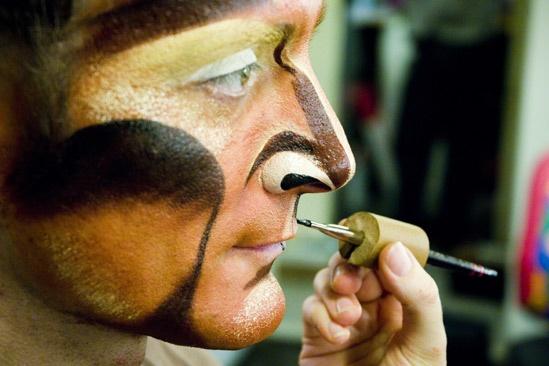 Lion Saxe – Gareth Saxe - 11