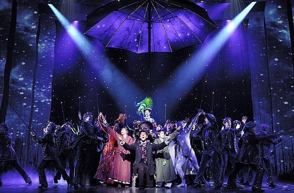 Mary Poppins - Show Photos - Gavin Lee