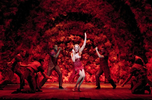 Show Photos - Follies - Jan Maxwell