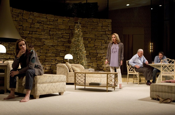 Show Photos - Other Desert Cities - Rachel Griffiths - Stockard Channing - Stacy Keach - Thomas Sadoski