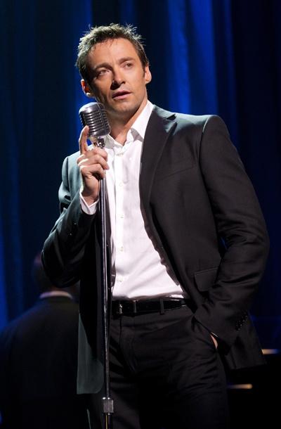 Show Photos - Hugh Jackman, Back on Broadway - Hugh Jackman