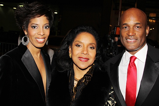 <i>Stick Fly</i> Opening Night – Lydia R. Diamond – Phylicia Rashad – Kenny Leon