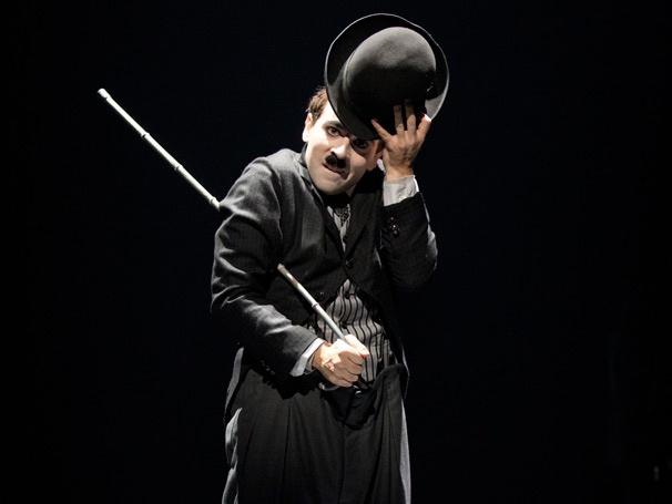 Show Photos - Chaplin - Rob McClure