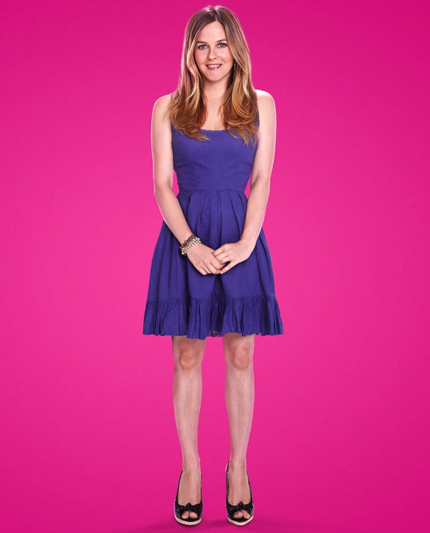 Promo Shots - The Performers - Alicia Silverstone
