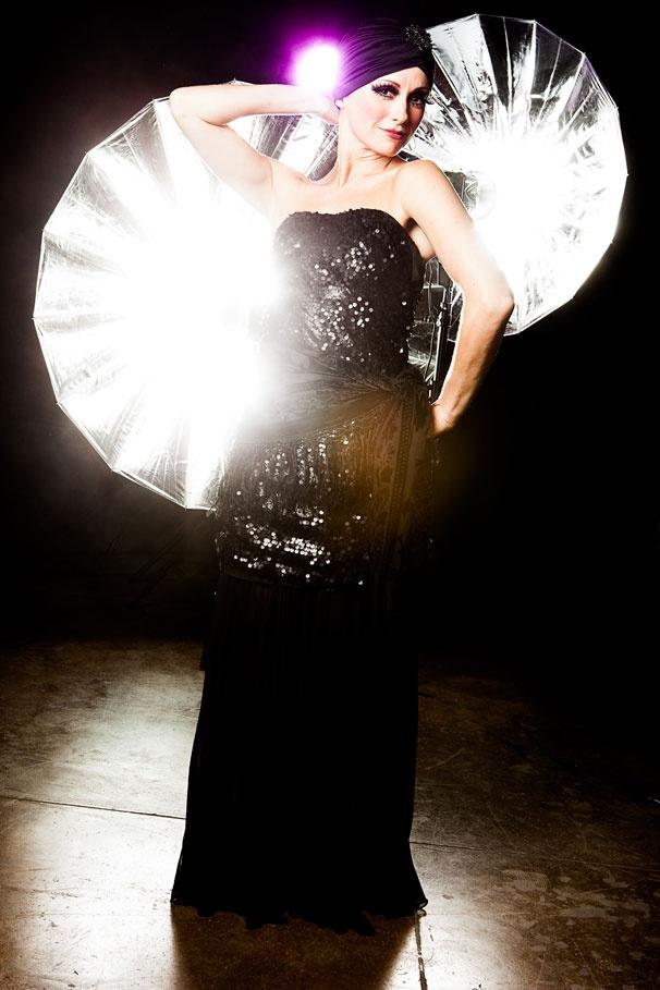 Gotta Dance - Sarah O'Gleby