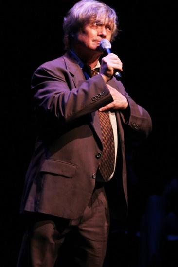 Actors Fund Benefit for Kathi Moss – Ken Jennings