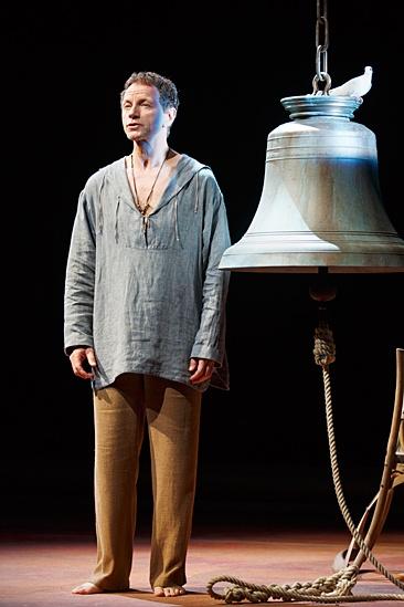 <I>Romeo and Juliet</I>: Show Photos - Brent Carver