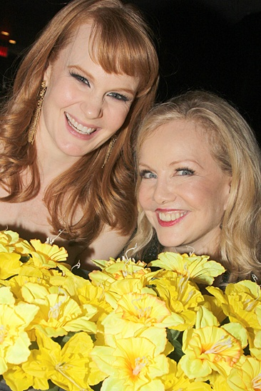 Big Fish – Opening Night – Kate Baldwin – Susan Stroman