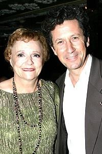 Wicked Opening - Carole Shelley - Charles Shaughnessy
