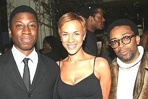 A Raisin in the Sun opening - Teagle F. Bougere - Tanya - Spike Lee