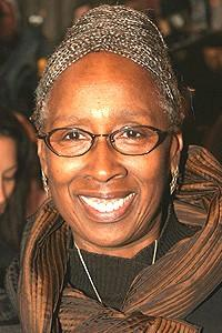 A Raisin in the Sun opening - Judith Jamison
