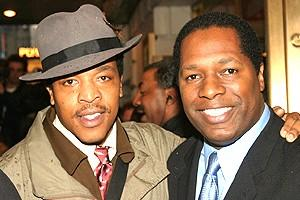 A Raisin in the Sun opening - Russell Hornsby - Wren T. Brown