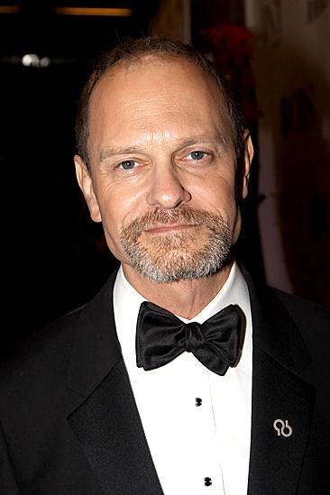 2010 Tony Awards Red Carpet – David Hyde Pierce
