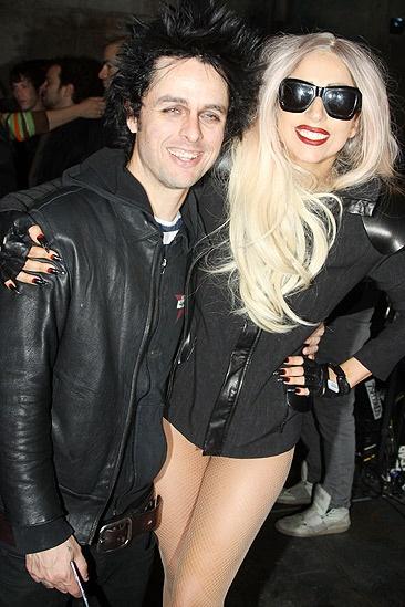 American Idiot Gaga – Billie Joe Armstrong – Lady Gaga