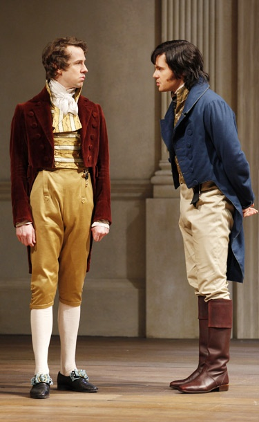 Show Photos - Arcadia - David Turner - Tom Riley