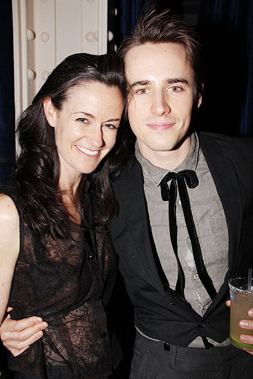 Spider-Man Opening – Kimberly Grigsby – Reeve Carney