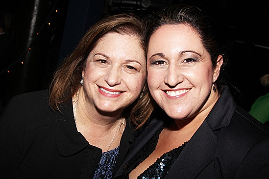 Peter and the Starcatcher Opening Night – Tracy Geltman - Mom