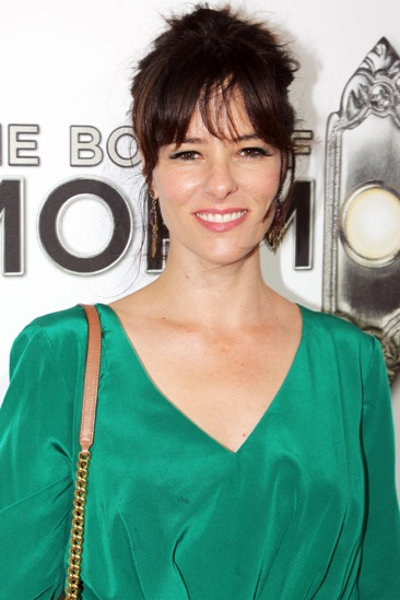 'Book of Mormon' LA Opening—Parker Posey