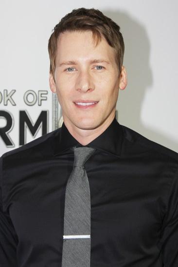 'Book of Mormon' LA Opening—Dustin Lance Black