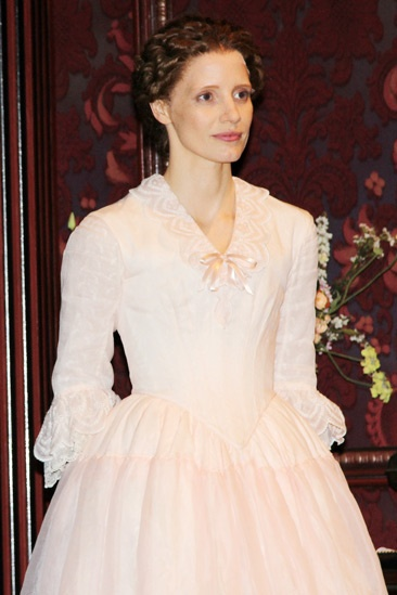 The Heiress – Opening Night – Jessica Chastain