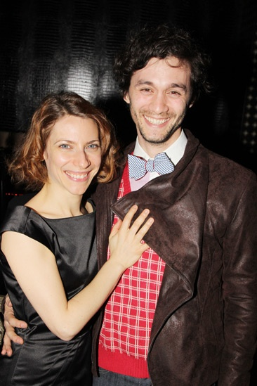 The Heiress – Opening Night – Elena Roger – Mariano Torre