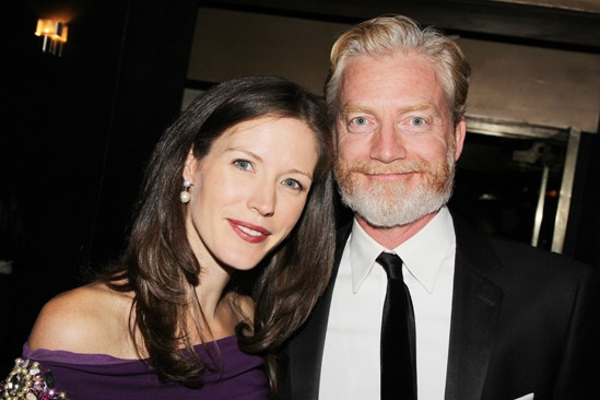 The Heiress – Opening Night – wife – Ben Livingston