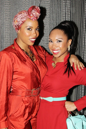 'Motown' Family Night — Dionne Figgins — Lauren Lim Jackson