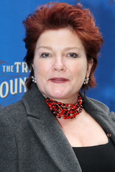 The Trip to Bountiful – Opening Night – Kate Mulgrew