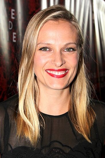 Romeo and Juliet – Opening Night – Vinessa Shaw