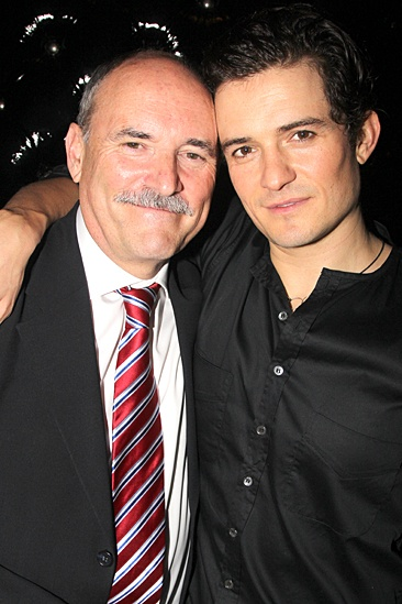 Romeo and Juliet – Opening Night – Colin Stone – Orlando Bloom