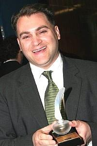 Drama Desk Awards 2005 - Michael Stuhlbarg