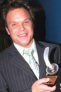 Drama Desk Awards 2005 - Norbert Leo Butz