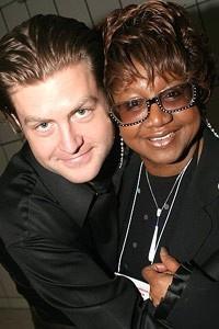 Drama Desk Awards 2005 - Paul Wontorek - Irene Gandy