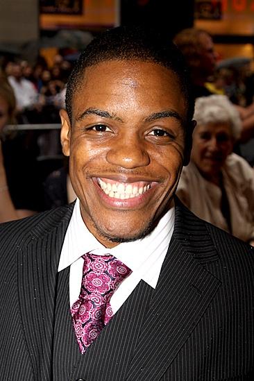 2010 Tony Awards Red Carpet – Jon Michael Hill