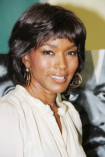 Mountaintop Meet – Angela Bassett