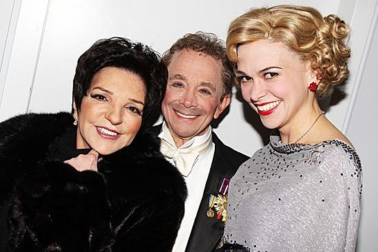 Broadway com | Photo 2 of 5 | Isn't She De-Lovely? Liza