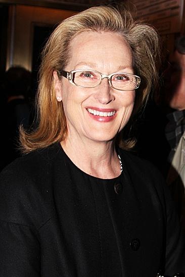 Death of a Salesman - Meryl Streep