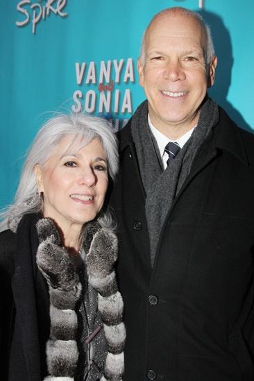 'Vanya and Sonia and Masha and Spike' Opening — Jamie deRoy — David Zippel
