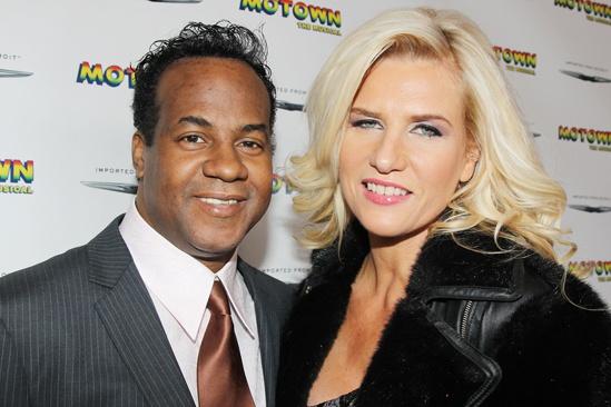 'Motown' Family Night — Marvin Gaye III